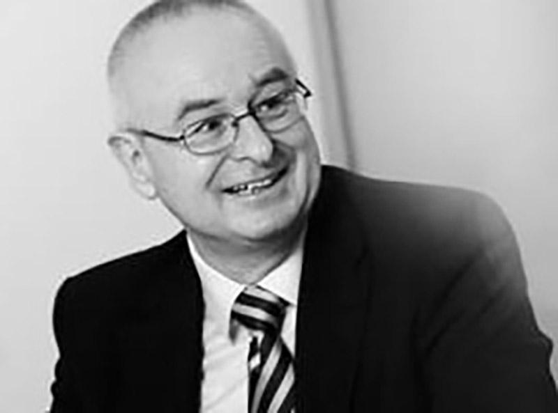 Oliver Bridgman
