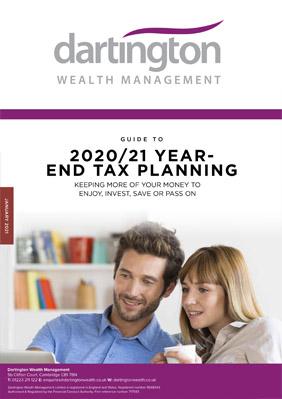 Financial Guide